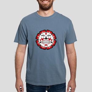 NEW TO SHINE Mens Comfort Colors Shirt