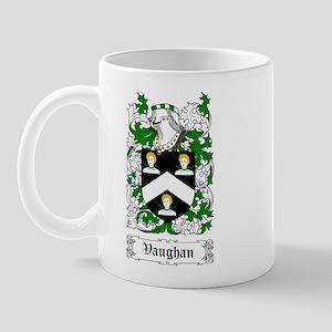 Vaughan Mug