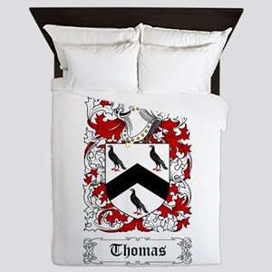 Thomas Queen Duvet