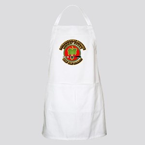 Army - DS - 24th INF Div Apron
