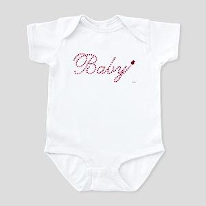 LADYBUG BABY Infant Bodysuit