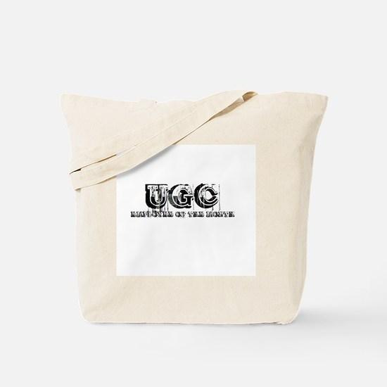 UGC Employee Tote Bag