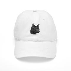 Havana Brown Cat Baseball Cap