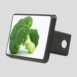F & V - Broccoli Design Hitch Cover