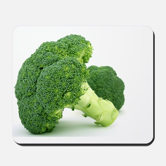 F & V - Broccoli Design Mousepad