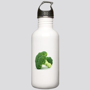 F & V - Broccoli Design Water Bottle