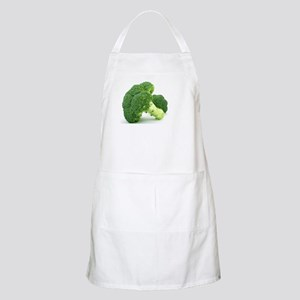 F & V - Broccoli Design Apron