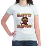 Mexican Ecto Jr. Ringer T-Shirt