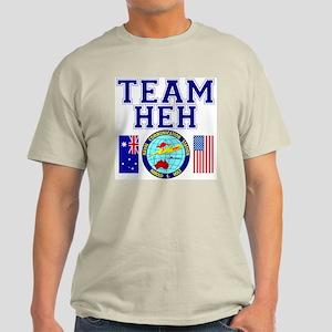 Team HEH Light T-Shirt