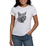 Bengal Cat Women's T-Shirt
