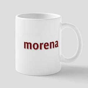 MORENA Mug