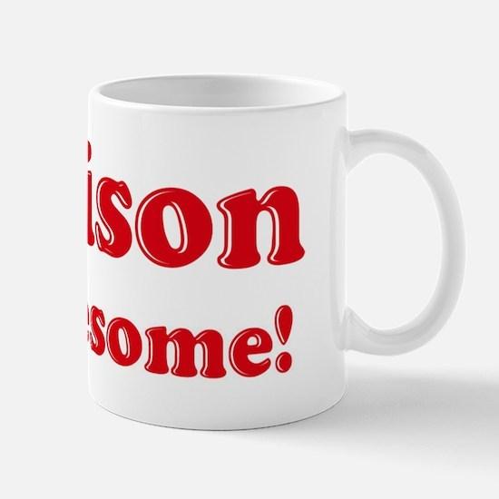 Addison is Awesome Mug