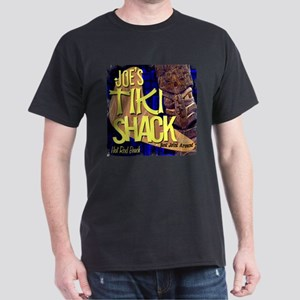Joe's Tiki Shack Dark T-Shirt