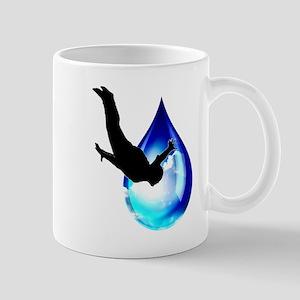Sky Drop Mug