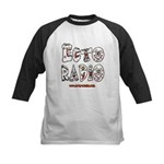 Just for Kids Kids Baseball Jersey