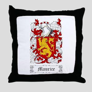 Maurice Throw Pillow