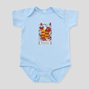 Llewellyn Infant Bodysuit