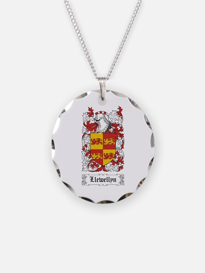 Llewellyn Necklace