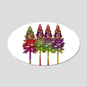 FOREST APPEAL Wall Decal