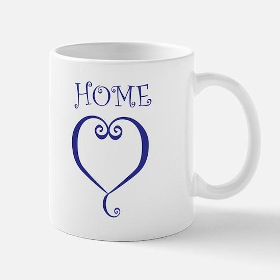 Home-Sweet-Home Mug