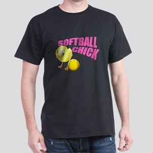 SoftballChick copy T-Shirt