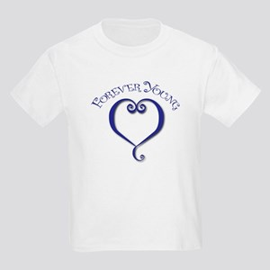 HEART-Forever-Young T-Shirt
