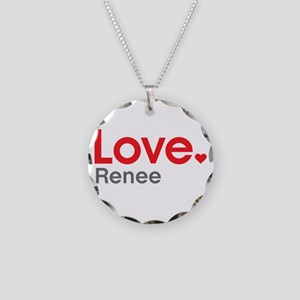 Love Renee Necklace