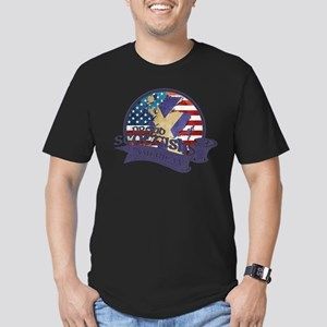 Proud Scottish American T-Shirt