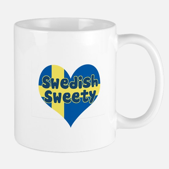 Swedish Sweety Mug