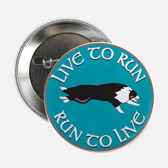 Black Tri BC Live To Run Logo Button