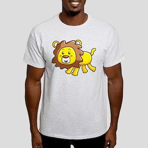 Stuffed Lion T-Shirt