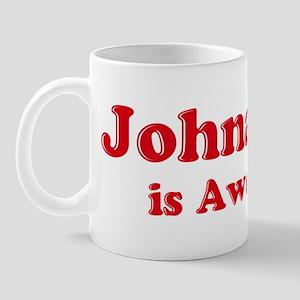 Johnathon is Awesome Mug