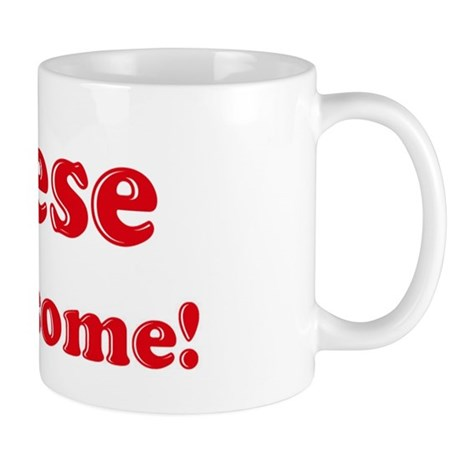 Tyrese is Awesome Mug