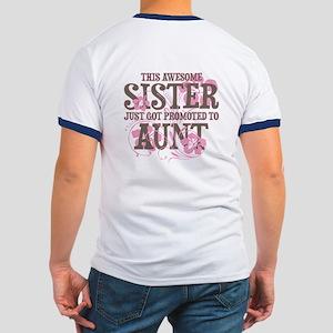 Promoted Aunt Ringer T
