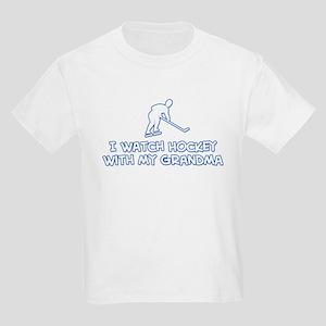 NEW! Grandma Hockey Kids T-Shirt