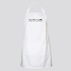 All Dogs Grooming Apron