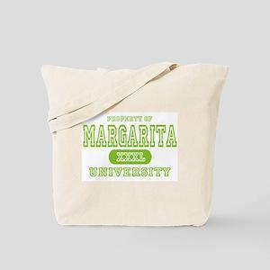 Margarita University Tote Bag