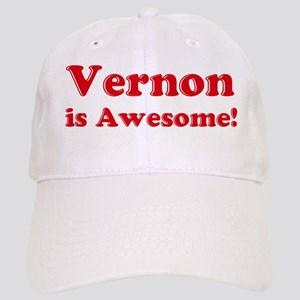 Vernon is Awesome Cap