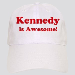 Kennedy is Awesome Cap