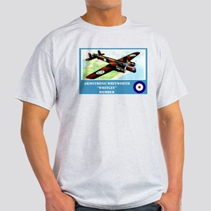 Armstrong Whitworth Whitley T-Shirt
