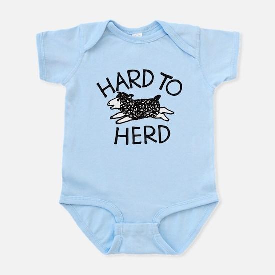 Hard to Herd Lola Body Suit