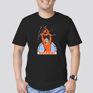 Soviet in Space scifi vintage T-Shirt