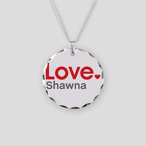 Love Shawna Necklace