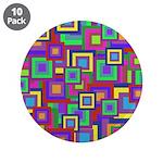 Retro Rainbow Squares 3.5