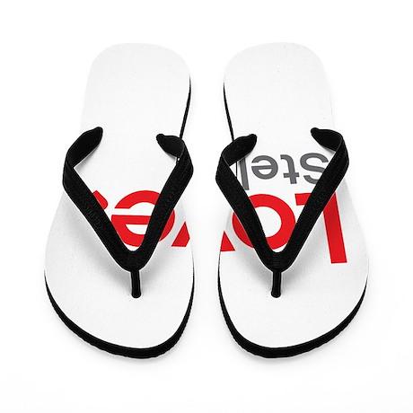 Love Stella Flip Flops