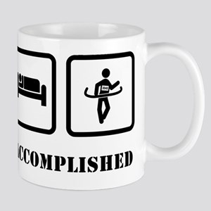Race Walking Mug