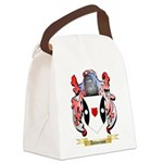 Antonison Canvas Lunch Bag