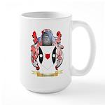 Antonison Large Mug