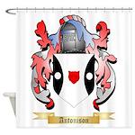 Antonison Shower Curtain