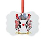 Antonison Picture Ornament